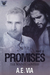 Promises Part 2 (Bounty Hunters, #2)