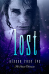 Lost (The Allure Chronicles, #3)
