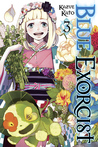 Blue Exorcist, Vol. 3