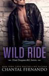 Wild Ride (Wind Dragons MC, #4.5)