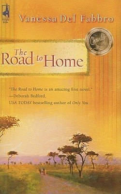 The Road to Home by Vanessa Del Fabbro