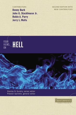 Four Views on Hell: Second Edition