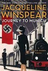 Journey to Munich (Maisie Dobbs, #12)