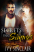 Secrets that Simmer (Urban Dwellers, #2)