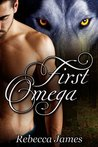 First Omega (River Wolf Pack, #1)
