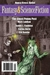 Magazine of Fantasy and Science Fiction, March/April 2016
