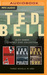 Ted Bell - Alex Hawke Serie...
