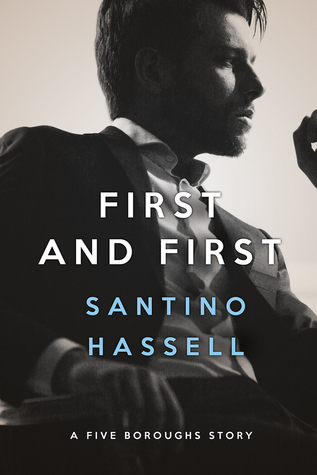 First and First (Five Boroughs, #3)