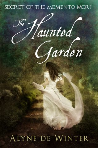 the haunted garden essay Writing - descriptive writing  then right before halloween i ask the students to write an essay  we talk about haunted houses for the students that have never.