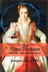 The Time Duchess (The Time Mistress Series Book 4)