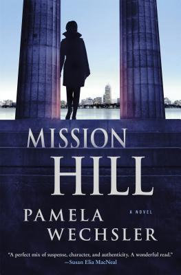 Mission Hill (Abby Endicott #1)