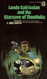 Lando Calrissian and the Starcave of ThonBoka (Star Wars: The Lando Calrissian Adventures, #3)