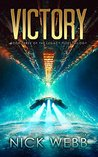 Victory: Book 3 of the Legacy Fleet Trilogy