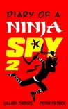 Diary of a Ninja Spy 2: The Shadow Returns (Diary of a Sixth Grade Ninja Spy)