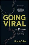 Going Viral  by Brent Coker