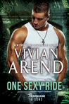 One Sexy Ride (Thompson & Sons, #2)