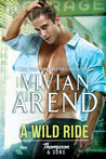 A Wild Ride (Thompson & Sons, #4)