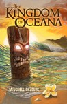 The Kingdom of Oceana by Mitchell Charles