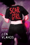 Cover of Scar Girl (The Scar Boys, #2)