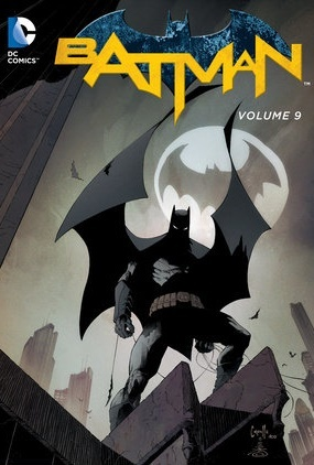 Batman, Vol. 9: Bloom