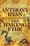 The Waking Fire: The Draconis Memoria