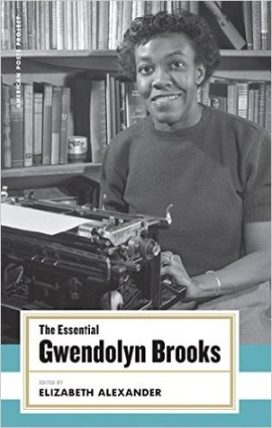 Gwendolyn Brooks conduct your bloomin