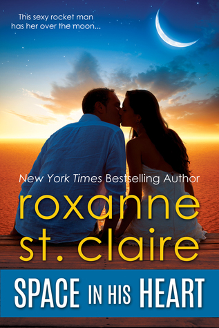 Space in His Heart by Roxanne St. Claire