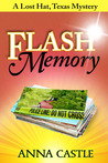 Flash Memory by Anna Castle