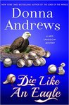 Die Like an Eagle (Meg Lanslow, #20)