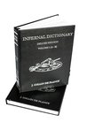 Infernal Dictionary Deluxe Edition by J. Collin de Plancy