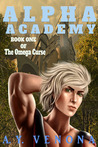 Alpha Academy (The Omega Curse, #1)