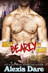 Just Bearly in Time: A BBW/Bear Shifter Romance