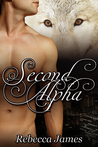 Second Alpha (River Wolf Pack, #2)