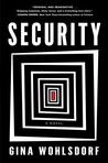 Security by Gina Wohlsdorf