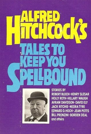 Alfred Hitchcock's Tales to Keep You Spellbound