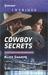 Cowboy Secrets (The Brothers of Hastings Ridge Ranch #3)