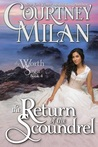 The Return of the Scoundrel (The Worth Saga, #4)