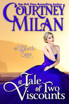 A Tale of Two Viscounts (The Worth Saga, #6)