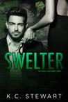 Swelter (Hailey Holloway #4.5)