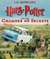 Harry Potter and the Chamber of Secrets (Harry Potter, # 2)
