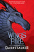 Darkstalker (Wings of Fire: Legends #1)