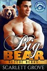 Big Bear (Bear Shifter Paranormal Romance)
