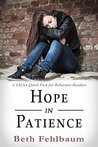 Hope in Patience (The Patience Trilogy, #2)