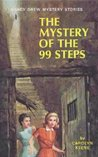 The Mystery of the 99 Steps (Nancy Drew Mystery Stories, #43)