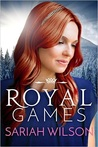 Royal Games (The Royals of Monterra #3)
