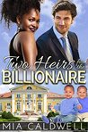 Two Heirs for the Billionaire (Those Fabulous Jones Girls, #2)