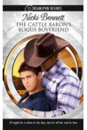 The Cattle Baron's Bogus Boyfriend