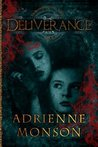 Deliverance (The Blood Inheritance Trilogy, #3)