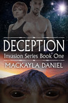 DECEPTION by MacKayla Daniel