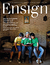 The Ensign - April 2016